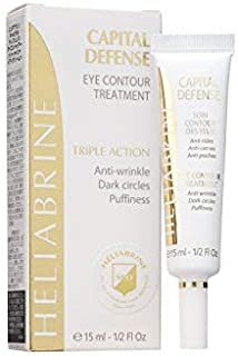 Heliabrine Capital Defense Eye Contour Treatment