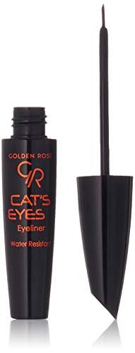 Golden Rose Cat's Eyes Liner Intense Black by Golden Rose