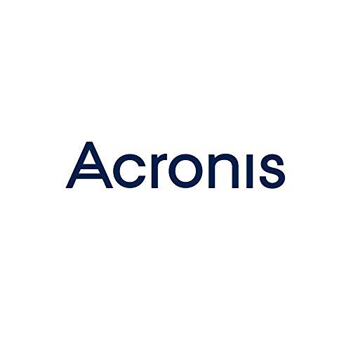Acronis True Image 2016 CH