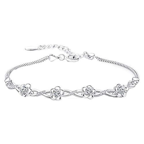 Cadeaux d'anniversaire beau bracelet réglable de mode #12
