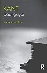 Kant by Paul Guyer Book Cover
