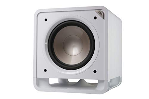 POLK AUDIO HTS 12 Subwoofer, Bianco