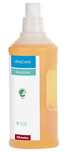 Miele&CIE Colorwaschmittel 10942110 (250ml) Sensitive Zubehör für Geschirrspüler, Wasch- und Trockengerät 4002516031963