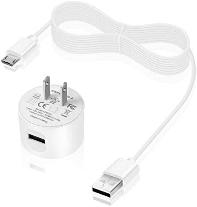 LANMU Power Cord Compatible with Google Home Mini with Power Adapter Continuous Power Supply product image