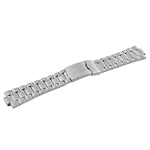 POSEIDON - Edelstahl-Armband 20mm