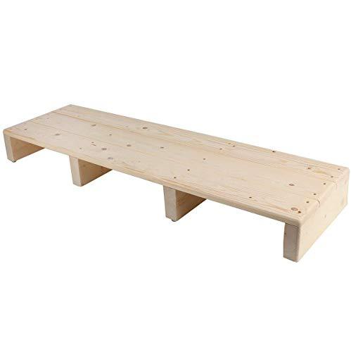 lehom Solid Wood Step Stool 39