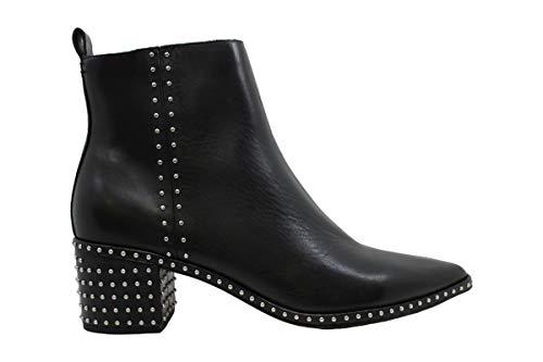 Dolce Vita Brook Black Leather 5.5 M