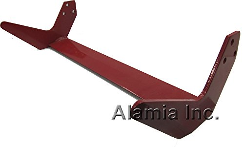 """New 18"""" Sod Cutter Blade, Fits All 18"""" Ryan Sod Cutter, Replaces MFG # 4132717.7 Compatible"""
