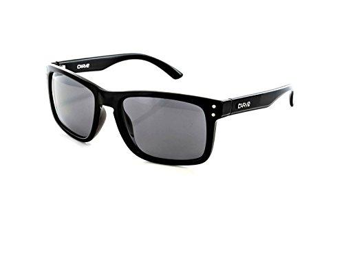 Carve Gafas De Sol Polarizadas Goblin Negro (Default, Negro)