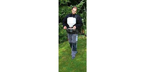 Forum Ausrüstung 700M001Streuwagen Bauch weiß 46x 29x 30cm;;;;; - 2
