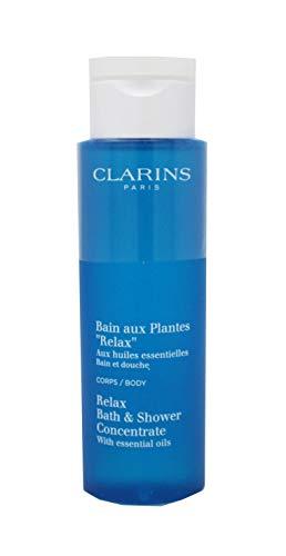 Clarins Bain aux Plantes