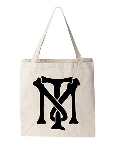 Scarface Tony Montana Icon Logo Tragetasche