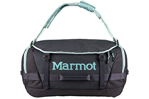 Marmot Long Hauler Duffel Bag Large, Borsa da viaggio, robusta borsa sportiva grande, weekender