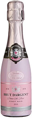Brut Dargent Ice Rosé Pinot Noir Sekt (1 x 0.2 L)