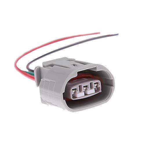 Buying Guide   Wire Alternator Regulator Plug Harness Lead Repair 'Pigtail '...GistGear
