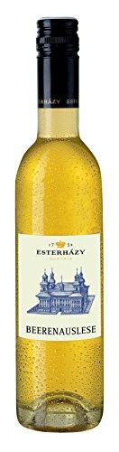 6x 0,375l - 2015er - Esterházy - Beerenauslese - Burgenland - Österreich - Weißwein süß - Dessertwein