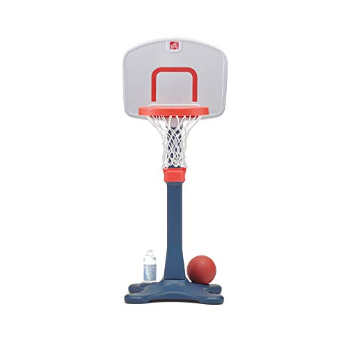 Step2 Shootin Hoops Junior Basketball Set