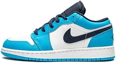 Jordan Youth Air 1 Low 553560 144 - Size 7Y
