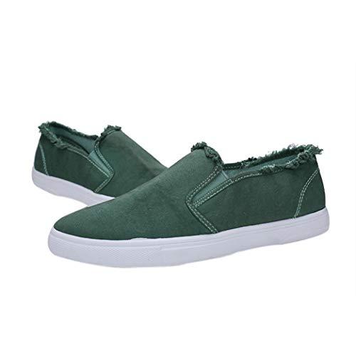 FOTBIMK Mode Chaussures Bateau Femme Ete Anti Slip Fitness Course /à Pied Chaussures De Sport
