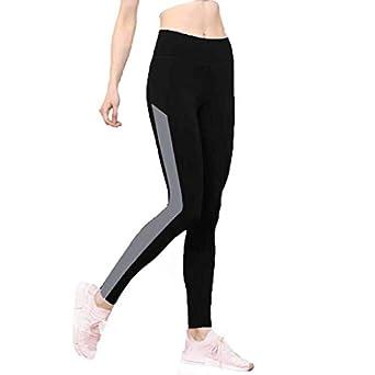 FITG18 Women's Regular Fit Yoga Pants