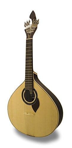 APC Instruments GF310 EBA CB OP (mit Koffer) Coimbra Fado Gitarre