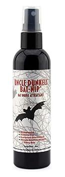 Uncle Dunkels Bat Nip  Bat House Attractant Lure Scent