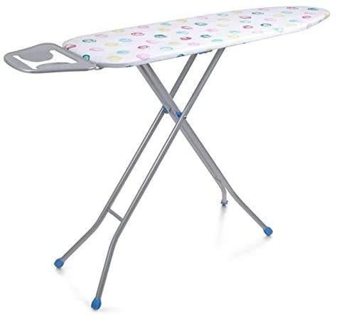 HOMION Lightweight Folding Ironing Board Small/Medium/Large/Extra Large...