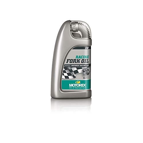 Motorex Racing Fork Oil Gabelöl, 5 W, 1 l