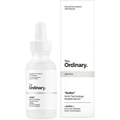 The Ordinary'
