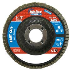WEILER Non-Woven Type 27 Zirconium 70% OFF Outlet Flap 36 CO - DISC Very GRIT Free shipping on posting reviews