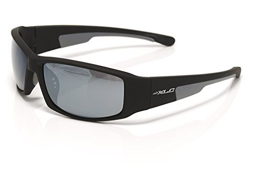 XLC XLC Sonnenbrille Cayman SG-F03, mattschwarz, One Size