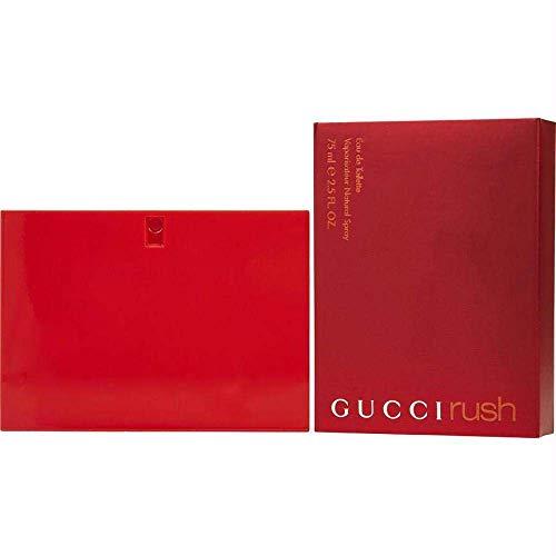 Rush Parfum für Frauen von Gucci 75 ml EDT Spray