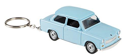 Welly 10077877 Schlüsselanhänger, blau