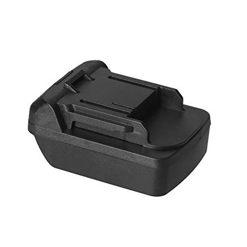 Batterie Konverter Adapter, KKmoon Lithium Battery Converter 18V-20V Adapter Zubehör