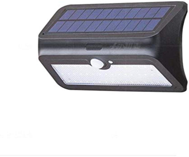GLP Solarenergie Menschlicher Krper Induktion Scheinwerfer Wohnprojektionslicht Flutlicht Outdoor Garten Licht Platz Tunnel Super Helle Lndliche Wasserdichte Beleuchtung Straenlaterne spotbeleuchtu