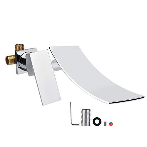 Recopilación de Lavabos de montaje en pared los 10 mejores. 12