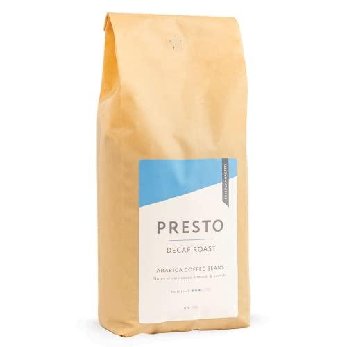 Presto Coffee Roasters -  Presto Kaffeebohnen