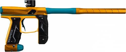 Empire Axe Pro 2.0 Paintball Marker Dust Orange/Dust Aqua C4