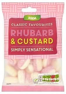 Asda Rhubarb And Custard