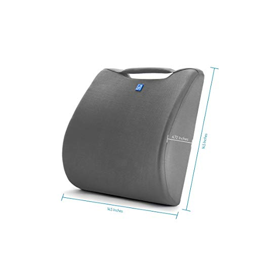 Back Good Orthopedic Back Rest Support Cushion Chair