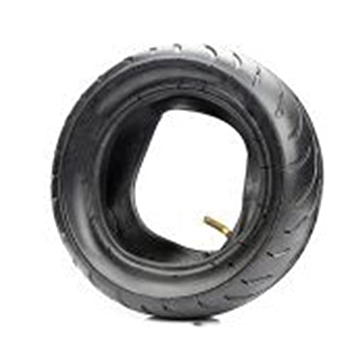 CXWHYPD 1 Conjunto de neumáticos Adecuado para 47cc Adecuado para 49CC Vesotores de vehículos fuera de carretera Motocicleta Motocicleta Motocicleta Bicicleta Motocicleta RIM TUBO EXTERIOR TIELO EXTER