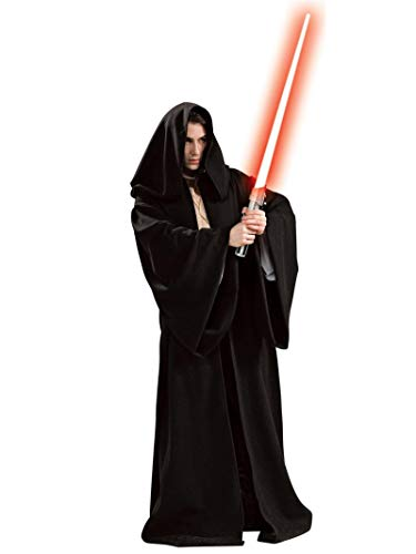 Star Wars Adult Sith Costume Robe, Standard