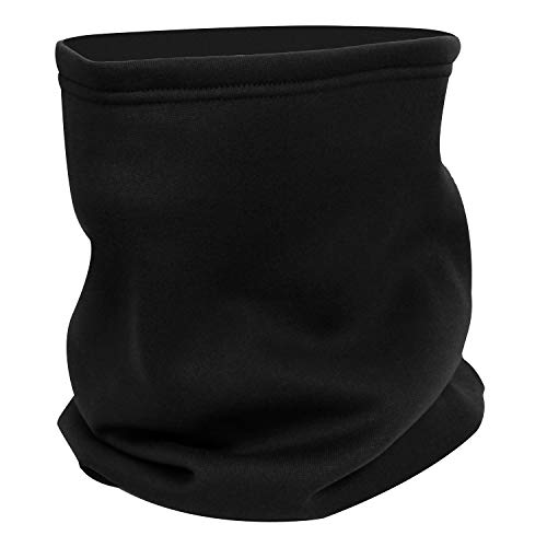 Rothco ECWCS Polyester Neck Gaiters, Black