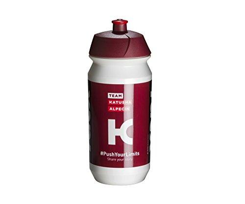 Tacx Trinkflasche 500 ml, Shiva Bio, Mehrfarbig, One Size