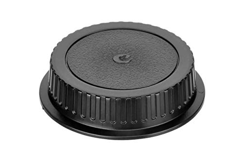 digiCAP Canon EOS M Lens/Objektiv Bajonett Rückdeckel