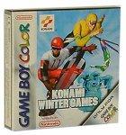 Konami Jeux pour Game Boy
