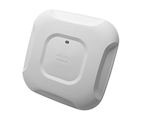Cisco AIR-CAP3702I-A-K9 Aironet 3702I Controller-Based Wireless Access Point 802.11 B/A/G/n/AC. Buy it now for 139.14
