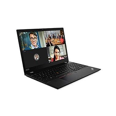 Lenovo ThinkPad T15 Business Laptop, 15.6″ FHD (1920×1080) Touchscreen, 10th Gen Intel Core i7-10610U, 16GB RAM, 512GB SSD, Windows 10 Pro (Renewed)