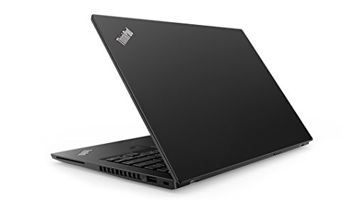 Lenovo Thinkpad X280 Nero Computer Portatile