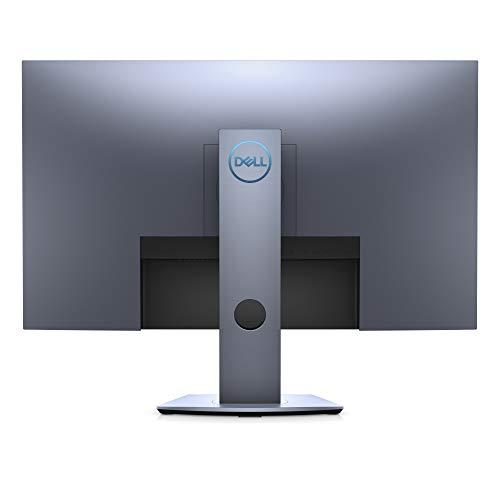 Dell S-Series 27-Inch Screen LED-Lit Gaming Monitor (S2719DGF); QHD (2560 x 1440) up to 155 Hz; 16:9; 1ms Response time; HDMI 2.0; DP 1.2; USB; FreeSync; LED; Height Adjust, tilt, Swivel & Pivot